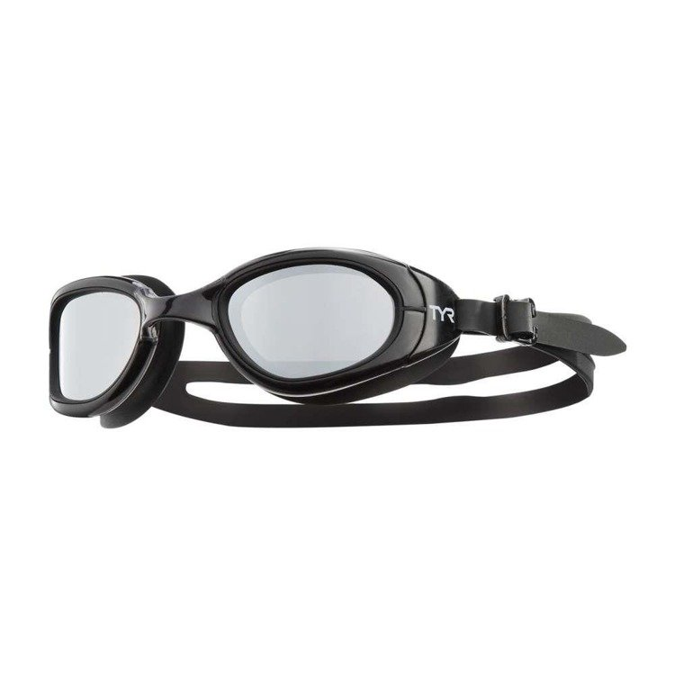 Tyr SPECIAL OPS 2.0 Small - Schwimmbrille (schwarz)