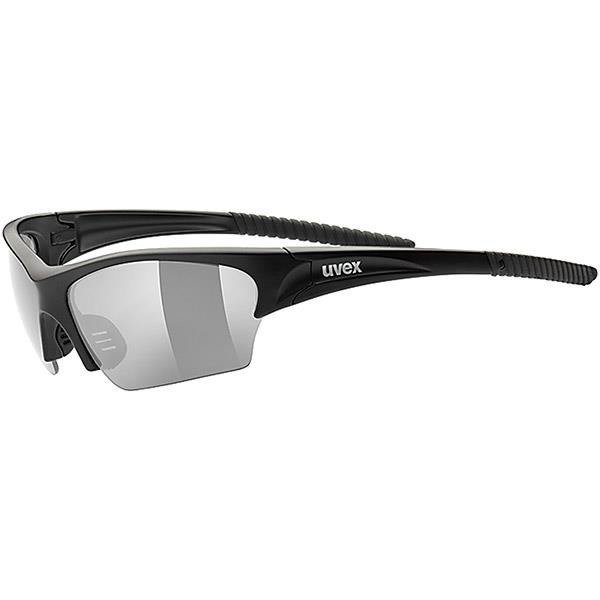 Uvex Sunsation - Sonnenbrille (black)